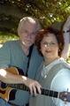 Portrait of Barb and Tom Webber