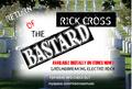 Portrait of Rick cross music