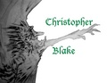 Portrait of Christopher Blake