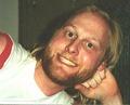 Portrait of Lee Halvorsen