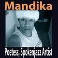 Portrait of Mandika