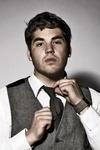 Portrait of Brad Mackeson