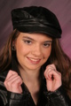 Portrait of Cari Foster