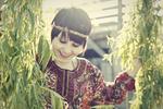Portrait of Katee Lee