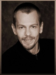 Portrait of stephen smith