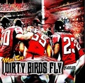 Portrait of Dirty Birds Fly 4 ALS
