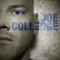 Portrait of Joe Colledge