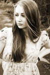 Portrait of Kristina Cox