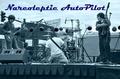 Portrait of Narcoleptic AutoPilot