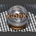 Portrait of TheXOTX