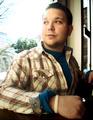 Portrait of TravisSingleton