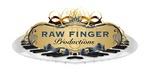 Portrait of Raw Fingers