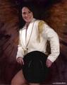 Portrait of Katie Renea