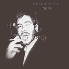 Portrait of Arron Dean