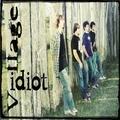 Portrait of Village Idiot band