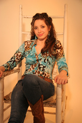 Portrait of Nikki Britt