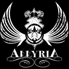 Portrait of AllyriA