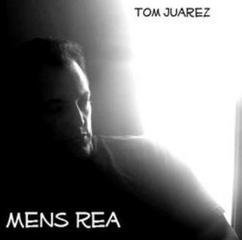 Portrait of Tom Juarez