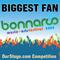 Portrait of BIGGEST FAN BONNAROO