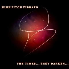 Portrait of High Pitch Vibrato