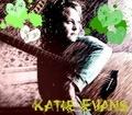 Portrait of Katie Evans