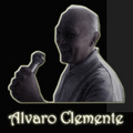 Portrait of alvaro clemente
