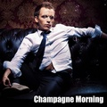 Portrait of Champagne Morning