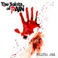Portrait of The Saints of Pain