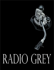 Portrait of Radio Grey