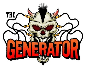 Portrait of The Generator
