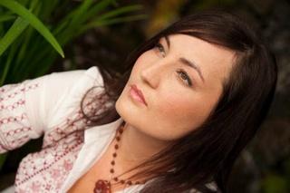 Portrait of Krista Herring