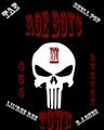 Portrait of Roe Boy$
