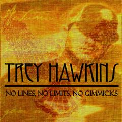 Portrait of Trey Hawkins