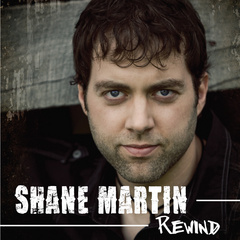 Portrait of Shane Martin