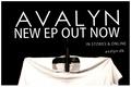 Portrait of Avalyn