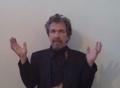 Portrait of Mr. Showbiz