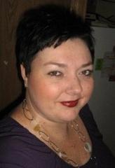 Portrait of Karen Pickering