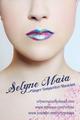 Portrait of Selyne Maia