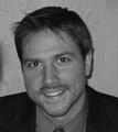 Portrait of Steve Luhmann