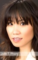 Portrait of Julie Pham