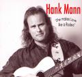Portrait of Hank Mann