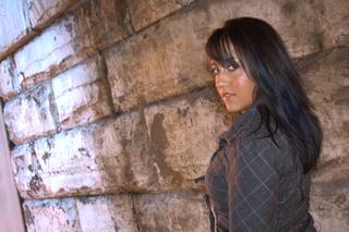 Portrait of Nicole Garza