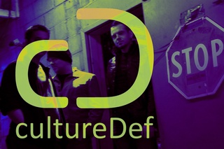 Portrait of cultureDef