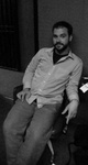 Portrait of Dominic Fallacaro