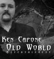 Portrait of Ken Capone