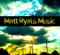 Portrait of Matt Ryals Music