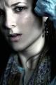 Portrait of Laura Jean Binkley
