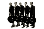 Portrait of Mariachi Fuego