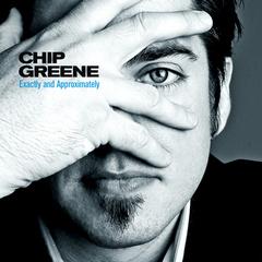 Portrait of Chip Greene