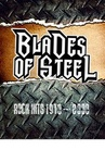 Portrait of Blades Of Steel band